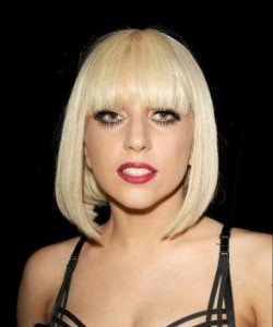Gag me with a spoon (Lady Gaga photo by WireImage)