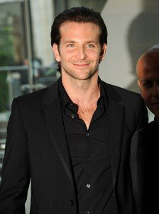 Blah (Bradley Cooper photo by WireImage)