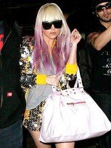 Lady Gaga lookin' hot