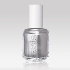 Essie nail color in Loophole