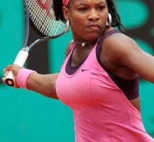 TENNIS-FRA-ROLAND-GARROS-HENIN-WILLIAMS