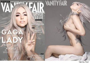 Lady gaga sexing with girls naked