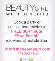 The Beauty Girl Promotion