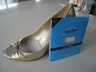 Silver Linings shoe inserts