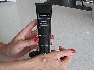 Revision Tinted Moisturizer