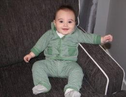 Paige Lauren Baby