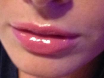The Sexiest, Glossiest Lip Gloss