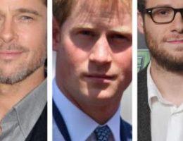 male celebrities