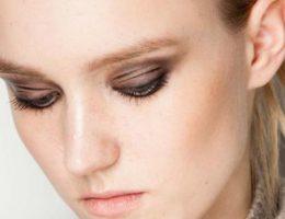 DVF 2015 makeup