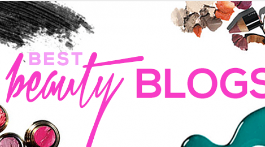 best beauty blogs