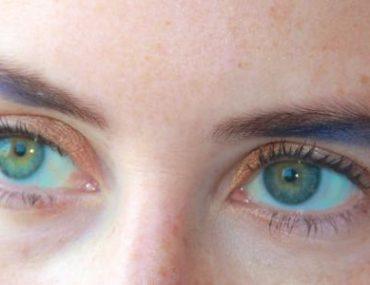 bright brows