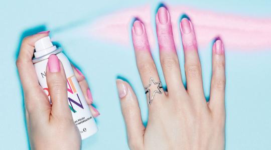 nails inc paint can