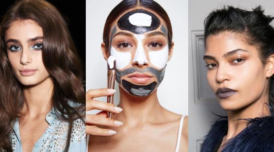 spring and summer beauty trends