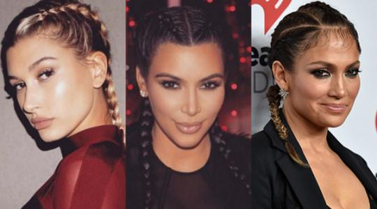 Hair Trend To Try: Boxer Braids