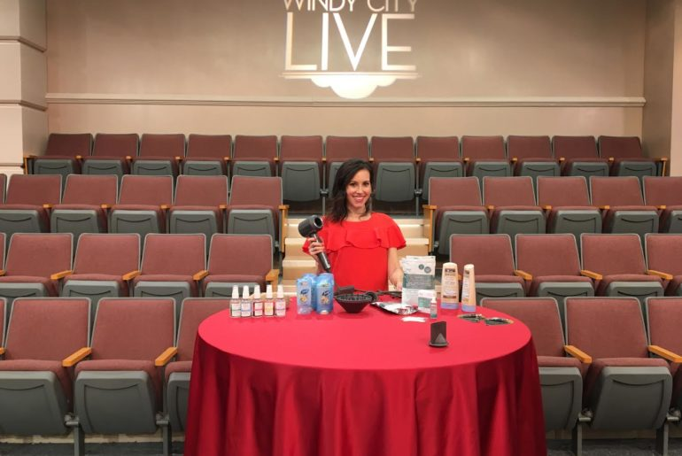 TV Segment - Your Most Common Beauty Problems Solved
