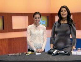 nicole pearl tv segment