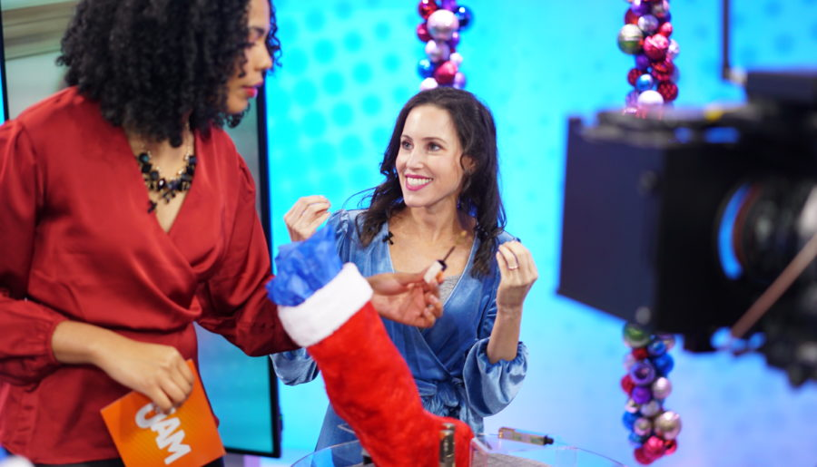 TV Segment: Last-Minute Holiday Stocking Stuffers