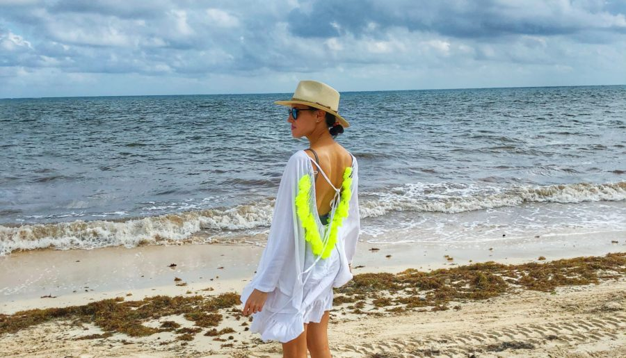 You Need This Swimwear for Your Winter Vacation