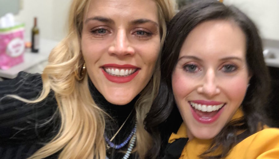 Talking Sanity, Stars and Social Media with Busy Philipps