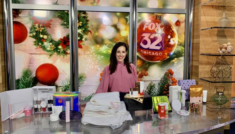 Best Holiday Beauty Gifts on FOX Good Day Chicago