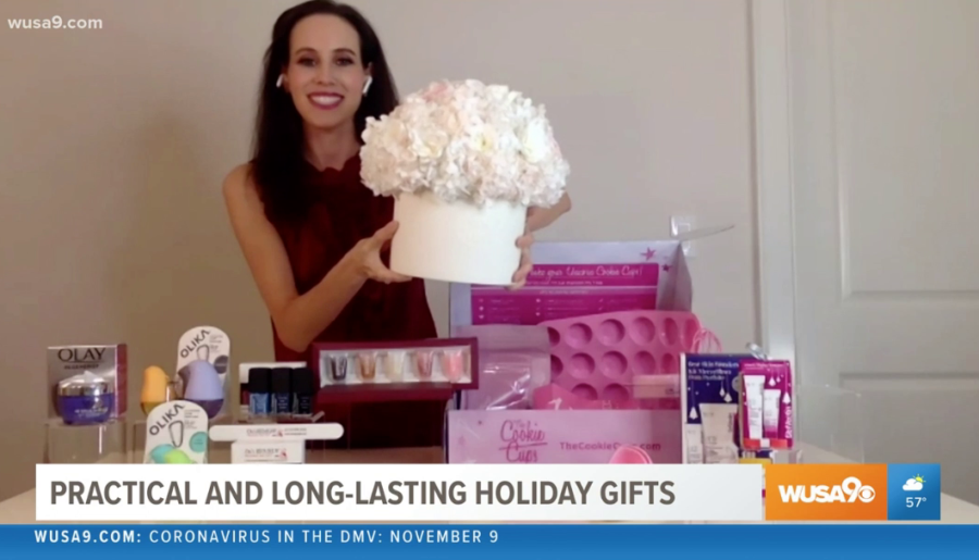 Great Day Washington: Practical Holiday Gifts and Stocking Stuffers